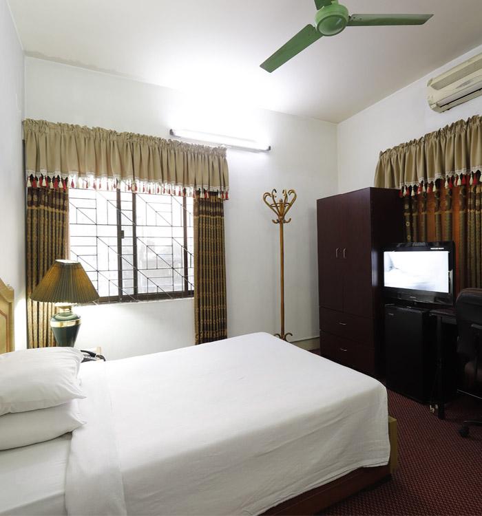 Marino Hotel Banani Deluxe