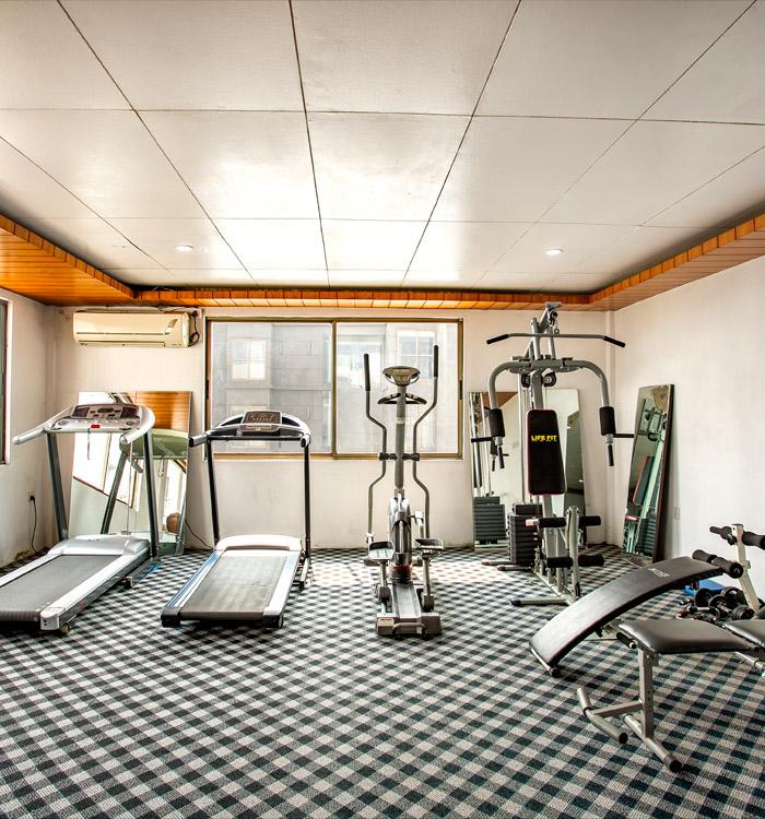 Marino Uttara Gym