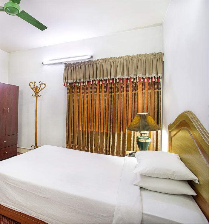 Marino Hotel Banani Suite