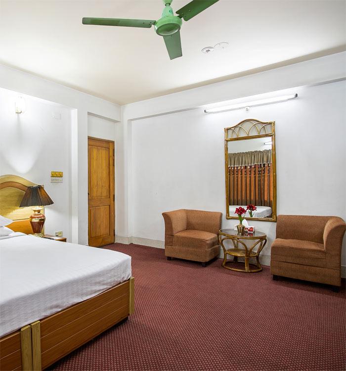 Marino Hotel Banani Super Deluxe Twin